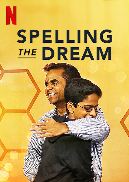 Spelling the Dream on Netflix USA