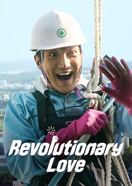Revolutionary Love on Netflix USA
