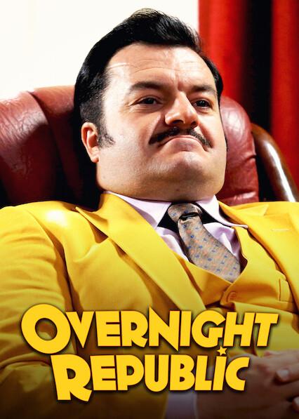 Overnight Republic on Netflix USA
