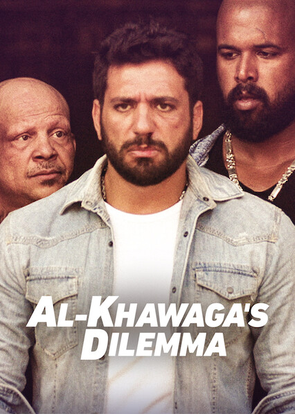 El-Khawaga's Dilemma on Netflix USA