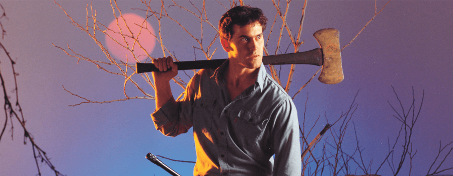 zombie movies and tv series netflix evil dead