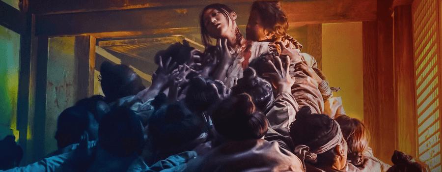 zombie movies and tv series netflix kingdom
