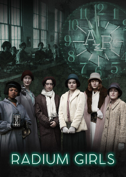 Radium Girls on Netflix USA