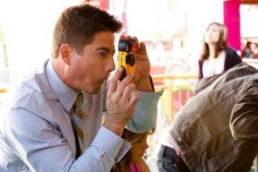 """DAYS OF OUR LIVES -- """"Universal Fan Event"""" -- Pictured: Bryan Dattilo -- (Photo by: Vivian Zink/NBC)"""