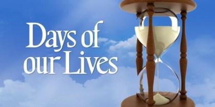 Days of our Lives logo courtesy NBC