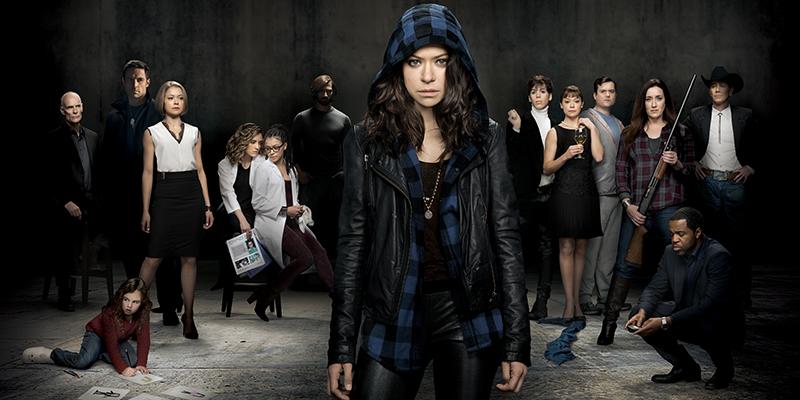 Orphan Black, Season 2, Iconic Image