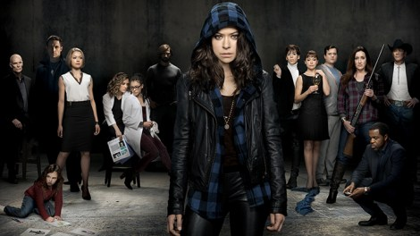 Orphan Black, Season 2, Iconic Image