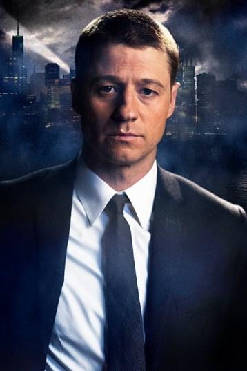 """""""Gotham's"""" Ben McKenzie"""