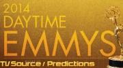TVSource Magazine Daytime Emmy Predictions