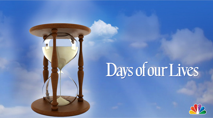 Days of our Lives title card