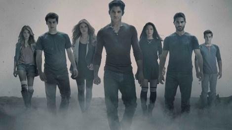 Teen Wolf Season 4