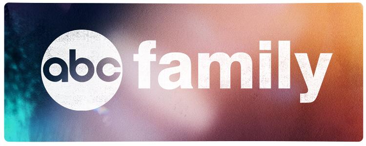 ABC Family Logo April 2015