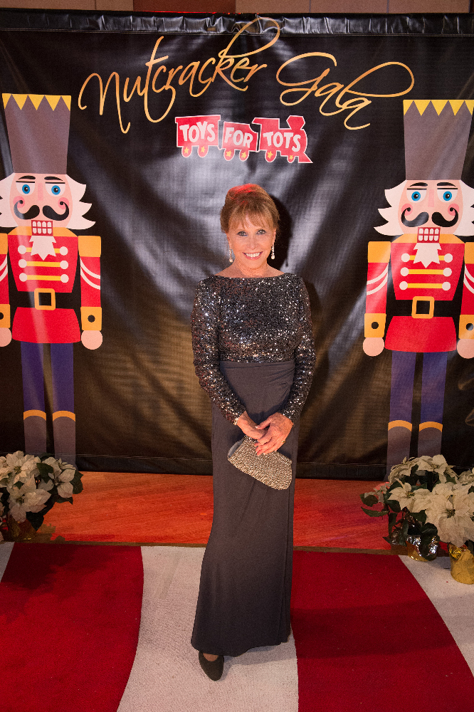 """GENERAL HOSPITAL - """"General Hospital's"""" Nutcracker Gala begins airing the week of December 21, 2015. The Emmy-winning daytime drama """"General Hospital"""" airs Monday-Friday (3:00 p.m. - 4:00 p.m., ET) on the ABC Television Network. Episodic (ABC/Todd Wawrychuk) LESLIE CHARLESON"""