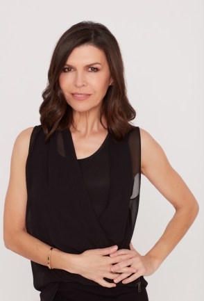 "GENERAL HOSPITAL - The Emmy-winning daytime drama ""General Hospital"" airs Monday-Friday (3:00 p.m. - 4:00 p.m., ET) on the ABC Television Network. GH16 (ABC/Craig Sjodin) FINOLA HUGHES"