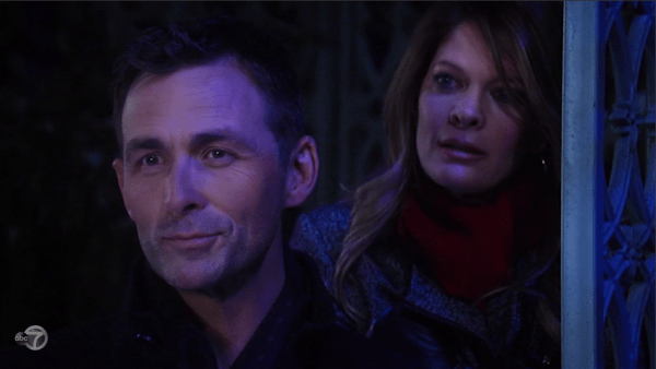 Nina learns about Valentin's past.