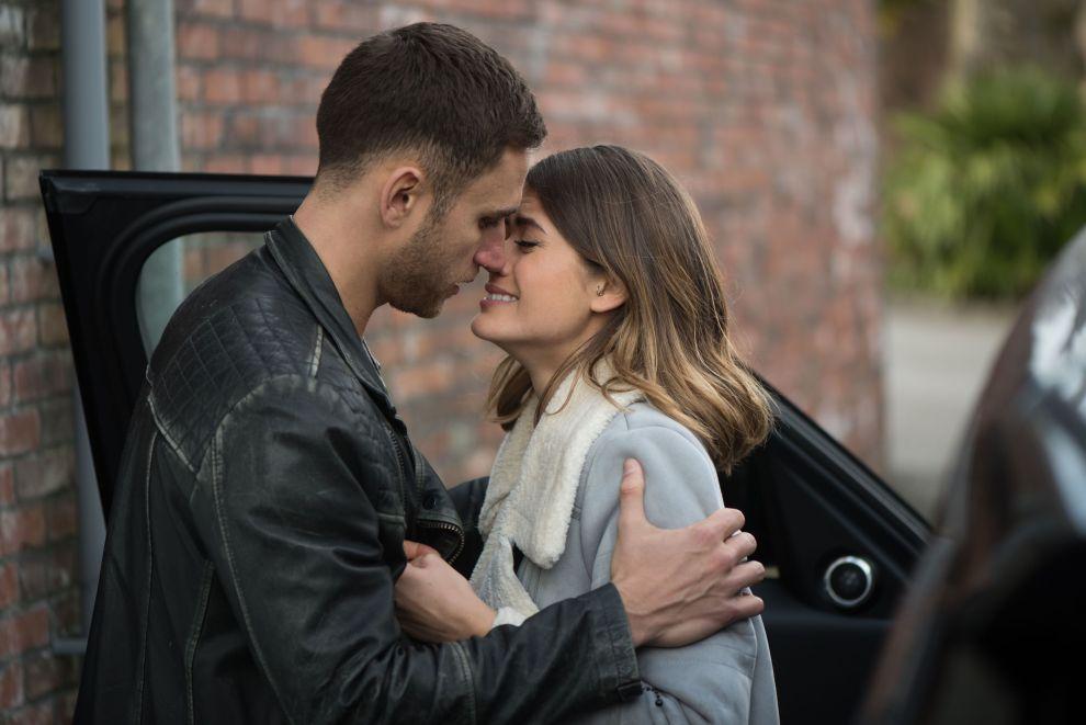 Freddie gives Ellie an empowering goodbye.