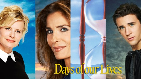 Days of our Lives Keyart 2017