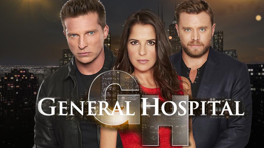 General Hospital Spoilers November 27 December 1 2017 Tv Source