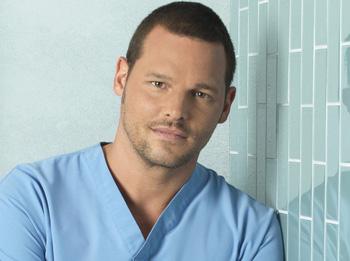 Grey's Anatomy Previews: November 11th Episode