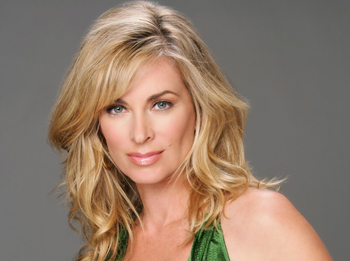 Eileen Davidson housewives
