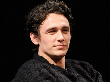'General Hospital' Welcomes Back James Franco