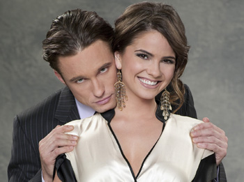 DAYS Exits: Jay Kenneth Johnson and Shelley Hennig Out!