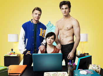 Cast of Awkward, Season 2