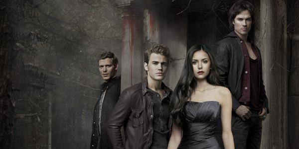 Season 3 Cast of Vampire Diaries