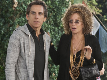 'Fockers' Retains Top Spot At Box Office
