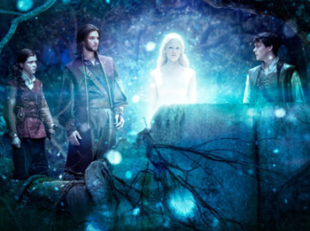 'Voyage of the Dawn Treader' Tops Box Office With $24.5 Million