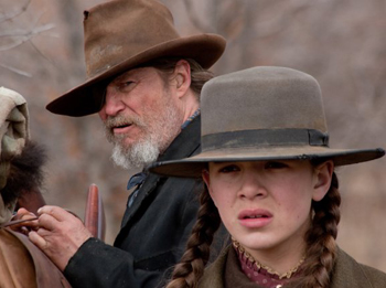 'True Grit' Takes Over Top Spot At Box Office