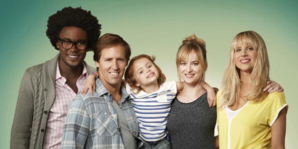 Cast of Ben & Kate