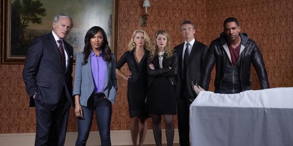 Cast of Infamous