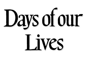 DAYS Casting Report: June 25th Edition