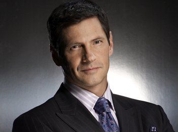 Thomas Calabro Dishes On 'Melrose Place'