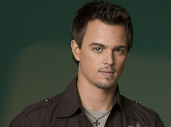 Darin Brooks' Series Picked up by Spike