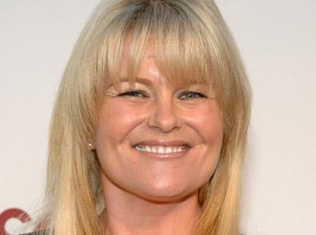 'World Turns' Casts Judi Evans and Lynn Herring