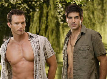 From Harmony to Salem: Passions Hunks Sign With 'DAYS'