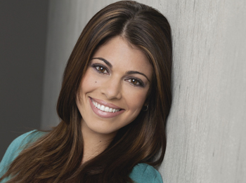 Lindsay Hartley Out at 'Days of Our Lives'