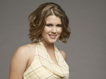 Lindze Letherman Brings More Ghosts of 'GH' Past