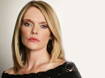 Maura West Gets 'Restless' This Fall