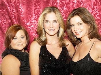Divas of Daytime To Perform In NJ