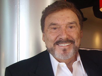 A 'Day of Days' With Joe Mascolo