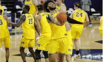Michigan, MSU, win, game, University of Michigan, No. 2, Ann Arbor, Wolverines
