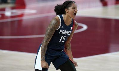 France - Serbia Bronze Medal Game pic