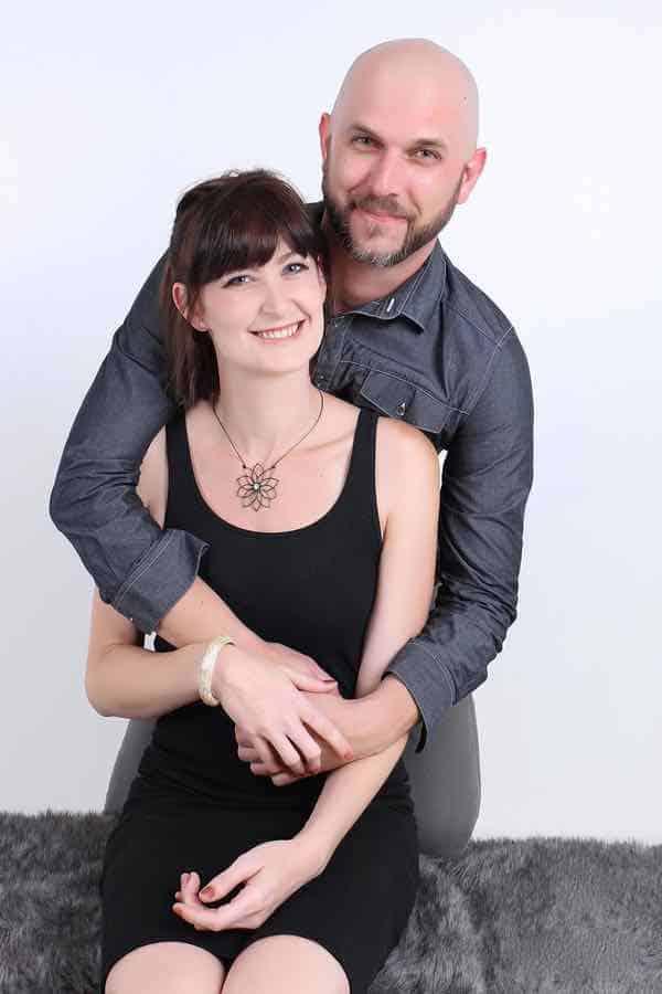 Amy Allen's Husband : allen's, husband, Matthew, Anderson, Personality), Married, Wife?, Tvstarbio