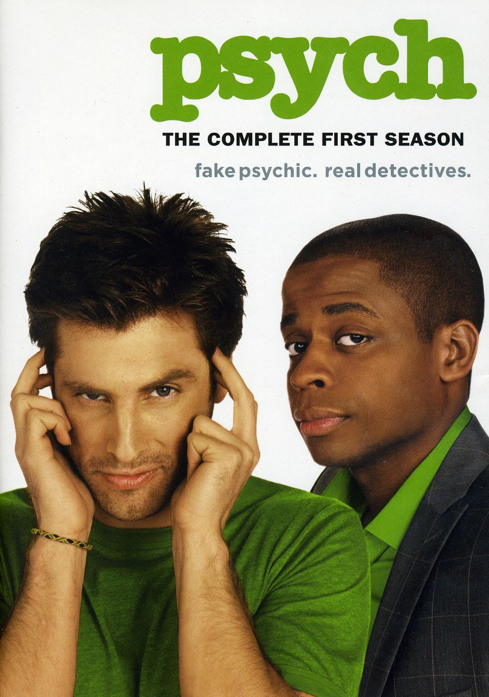Psych season 1 complete episodes download in HD 720p  TVstock