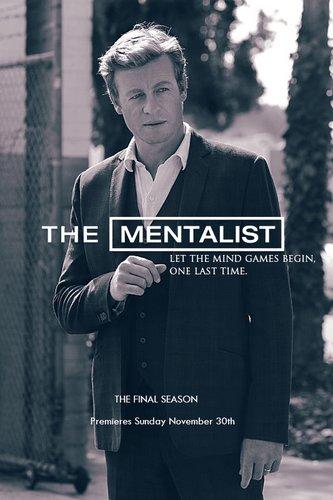 The Mentalist season 7 in HD 720p  TVstock