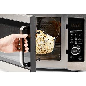 powerxl microwave airfryer reviews
