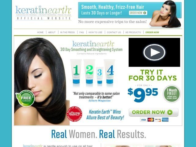 Keratin Earth Reviews Too Good To Be True